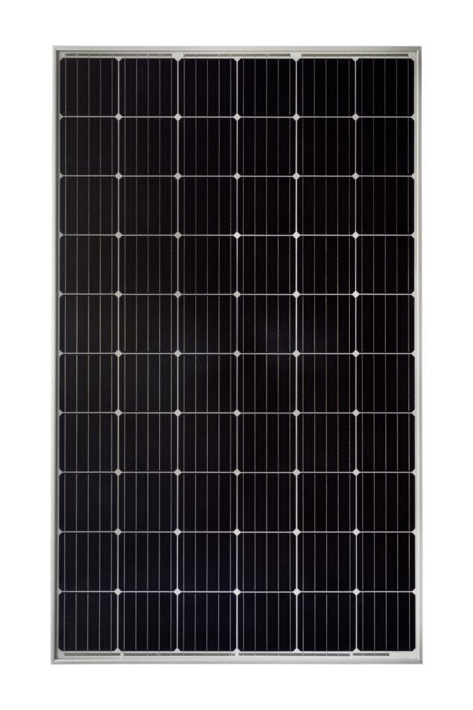 6.6 kw solar system