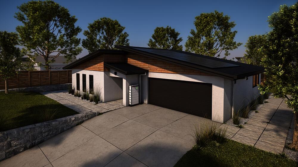 best residential solar panels by solar galaxy brisbane