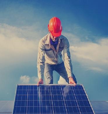 best solar panel battery by solar galaxy in brisbane