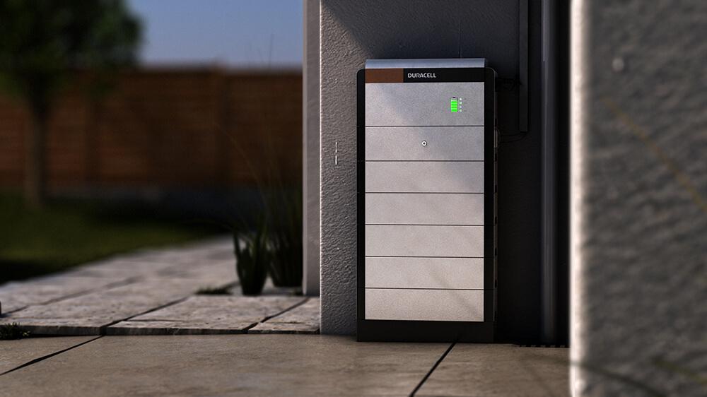 solar panel battery in brisbane