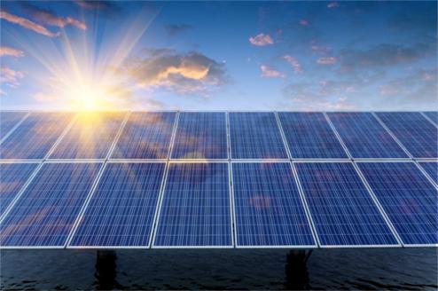 commercial solar installation by solar galaxy brisbane