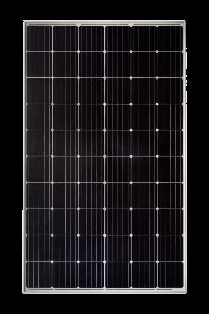 75kw solar system