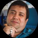 Rajib KANUNGO Avatar